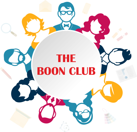 The Boon Club - For Real Estate Benefits