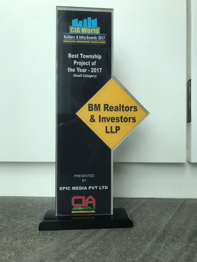 BMRI-Achievement-Best-Township-Project