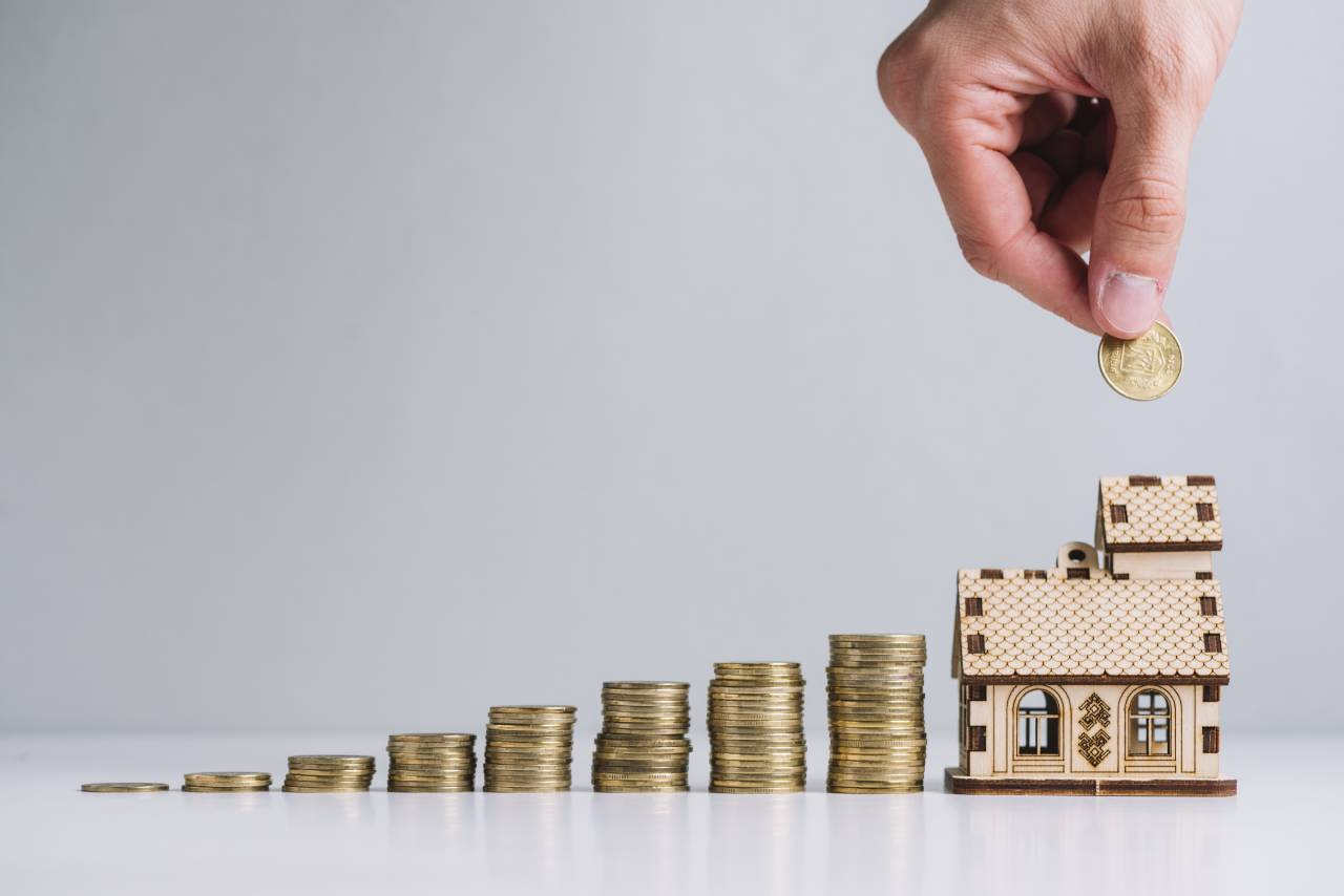 Home Price - Real Estate Prices - Give and Take