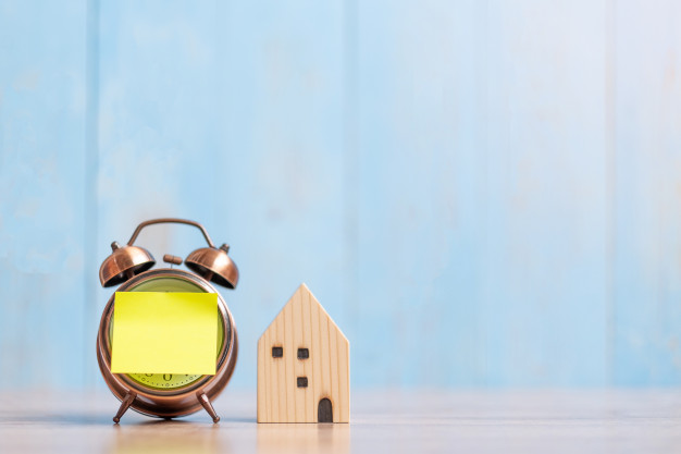 Is There, A Best Time, To Buy A Home?