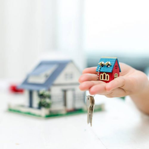 Buying Your First Home in a Slow Real Estate Market